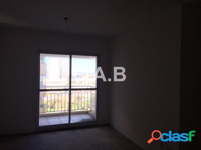 Ótima oportunidade - apartamento - condomínio alphastyle - a