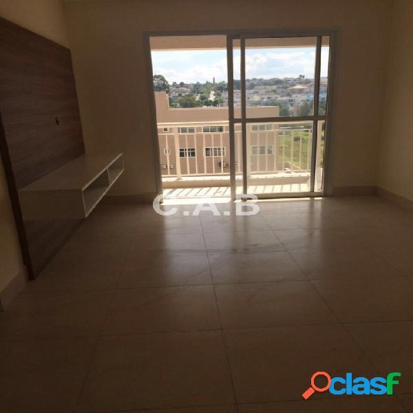 Apartamento hit alphaville 50m² - 1 dormitório com armários