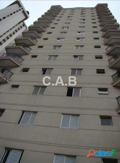 Apartamento no edificio jardins de monet em alphaville.