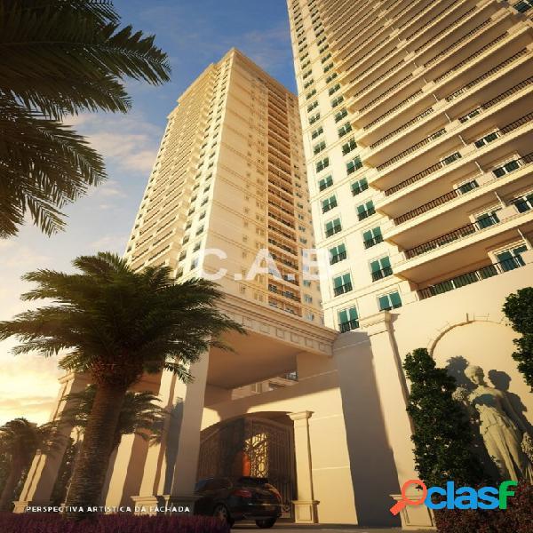 Apartamento venda 110 m2 - 3 quartos alphaville parc athenee