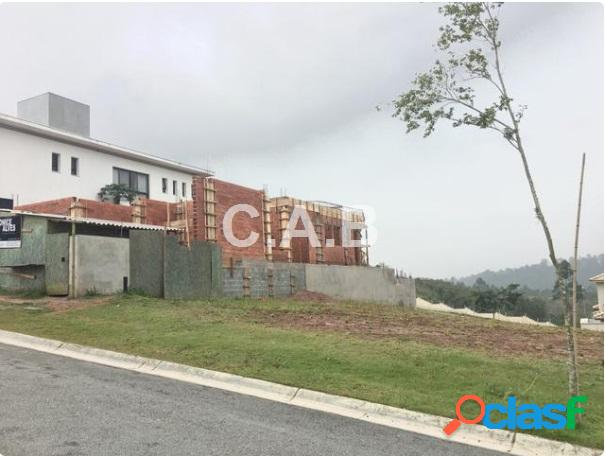 Terreno a venda de 461 m2 itahyê - alphaville