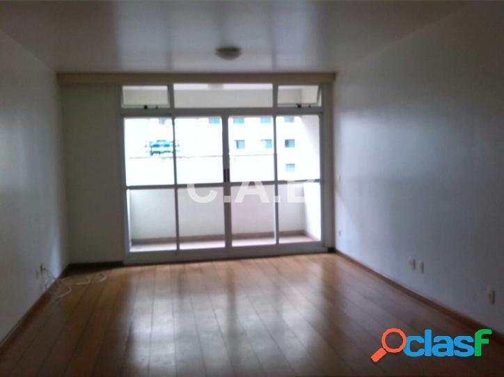 Apartamento no edifício condominio master alphaville