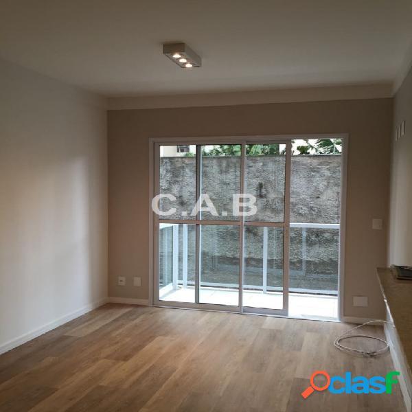 Apartamento mobiliado a venda no edificio beat alphaville