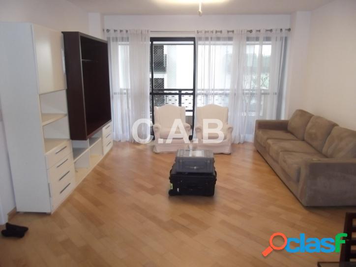 Apartamento mobiliado para venda saint thomas al cauaxi
