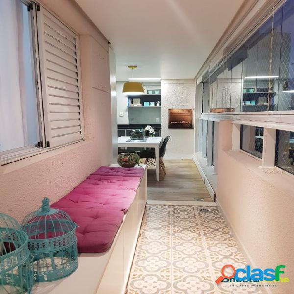 Apartamento vila prudente 2 dormitórios - 72 m²