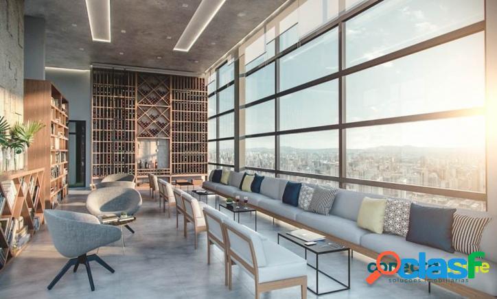 Apartamento vila mariana 3 dormitórios - 140 m²