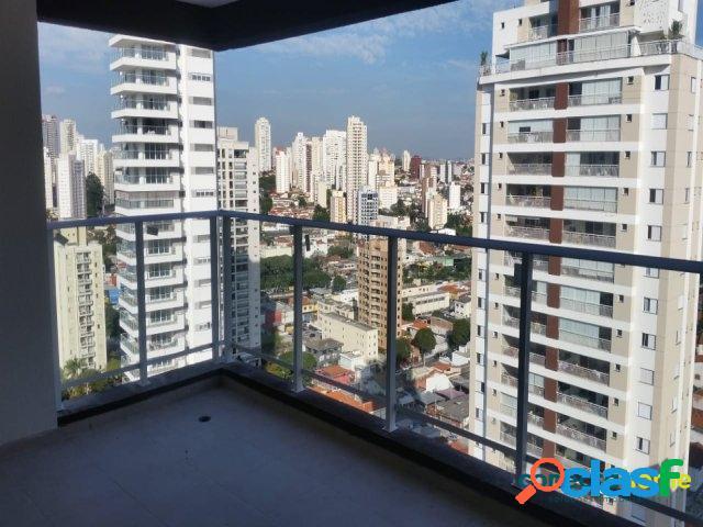 Apartamento 3 dormitórios vila mariana - 92 m²