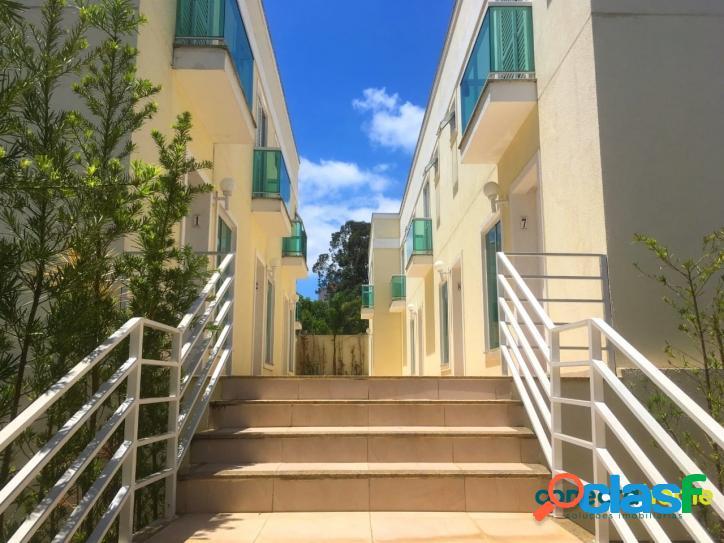 Casa em condomínio jardim prudência - 70 m²