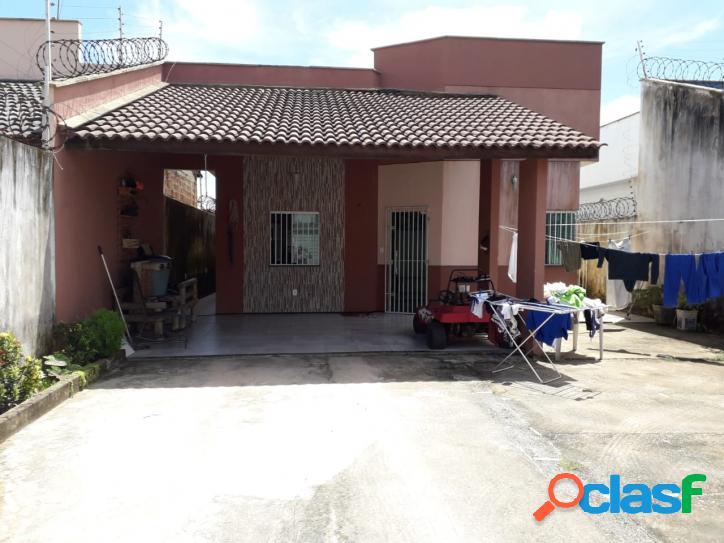 Venda/aluguel | casa varandada no araçagi