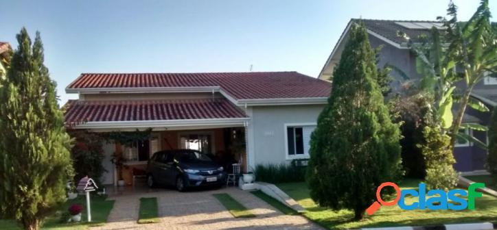 Casa de condomínio arujá - venda