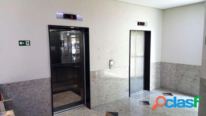 Aluga-se Sala comercial 375 m2 COM GERADOR - Berrini 1