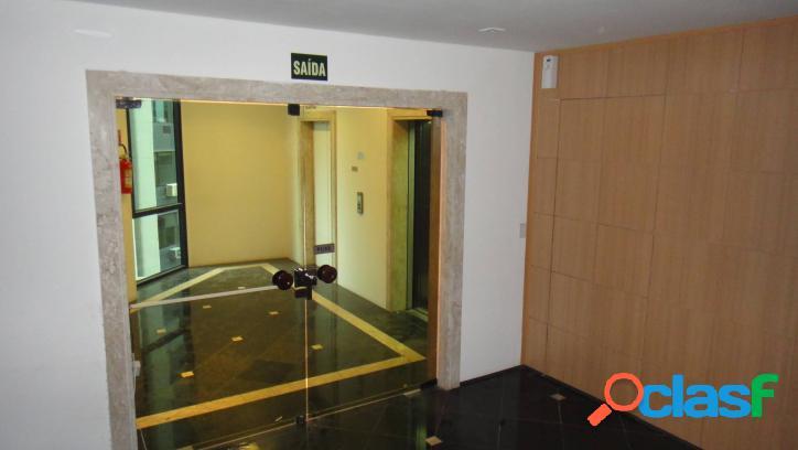 Aluga-se Sala comercial 375 m2 COM GERADOR - Berrini 2