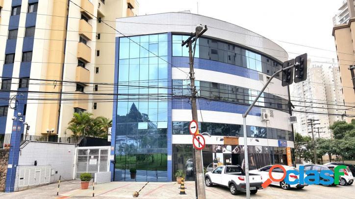 Aluga-se Sala comercial 34 m2 a 250 m2- Morumbi 1
