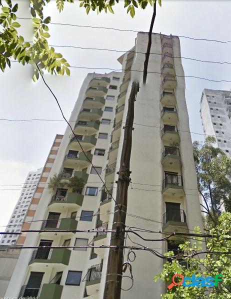Apartamento morumbi/ 2 vagas - aceita permuta menor.