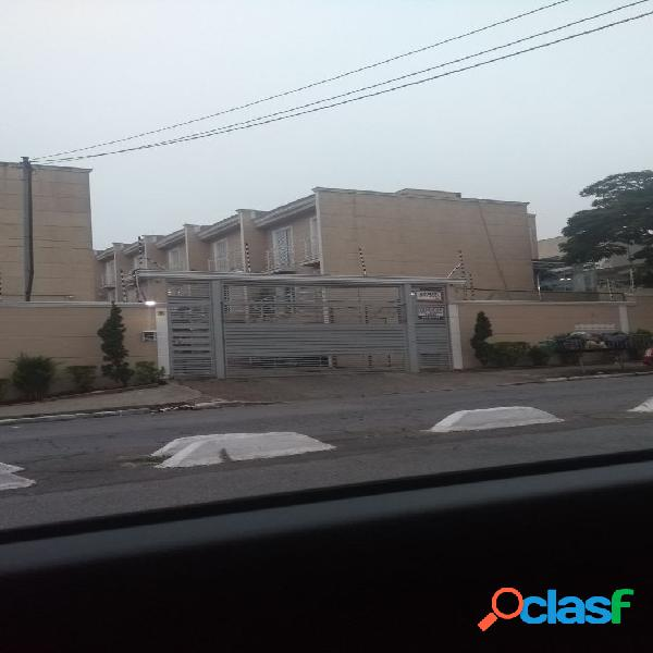 CASA EM CONDOMÍNIO FECHADO/ JD. UMARIZAL-R$580.000,00 2