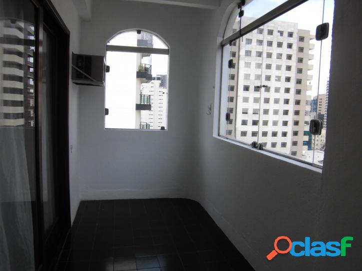 Cobertura - duplex - kinoplex itaim bibi r$930.000,00