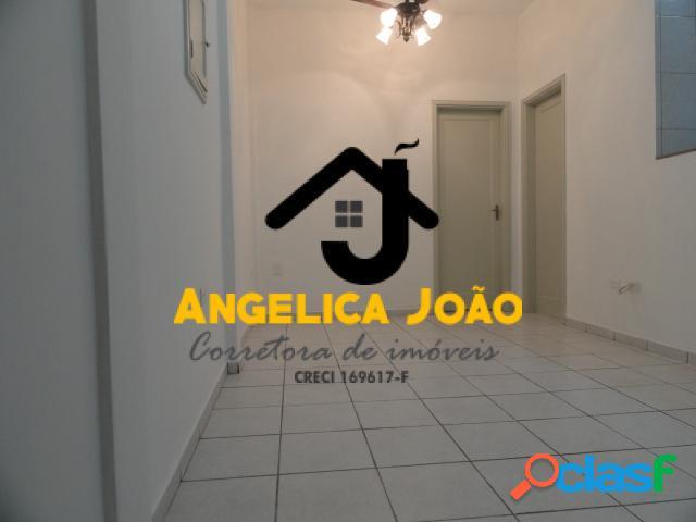 Apartamento 01 dormitório Boqueirão Santos