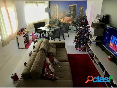 Casa mobiliada de 140 m² em santo andré.
