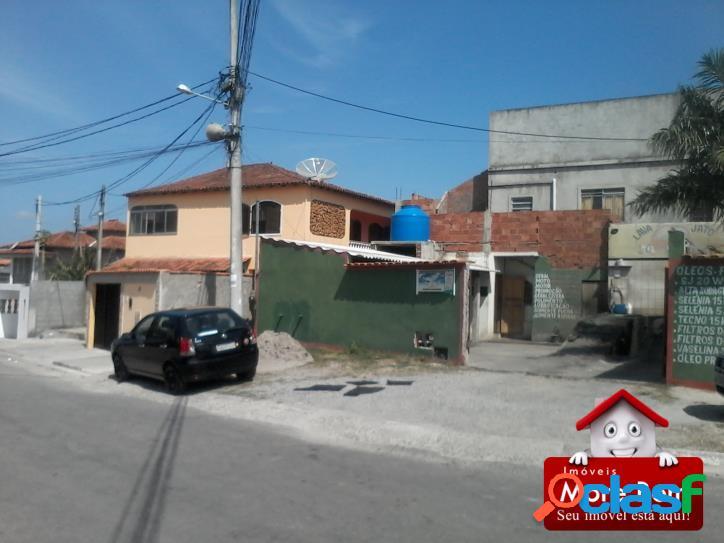 Casa Duplex excelente à venda em São Pedro da Aldeia/RJ.