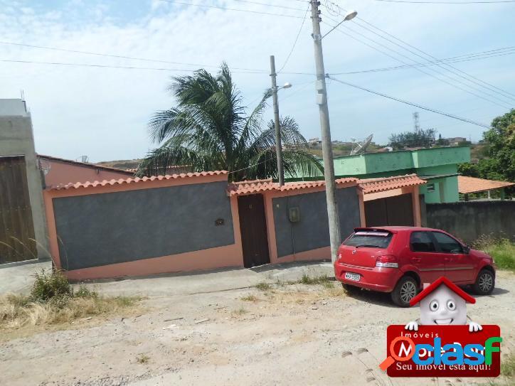 Casa linear em são pedro da aldeia