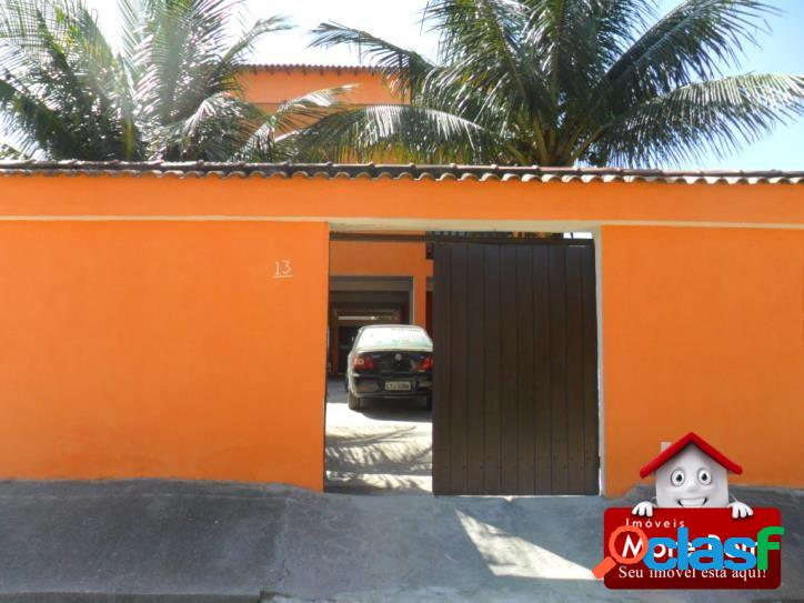 Casa triplex em São pedro da Aldeia-RJ