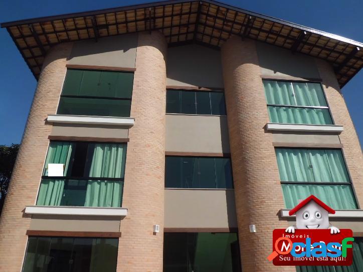 Apartamento 2 quartos, 1 suíte, centro-s. pedro da aldeia-rj