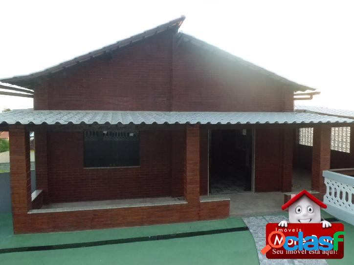 Casa 4 quartos, 1 suíte, 3 banheiros-são pedro da aldeia-rj