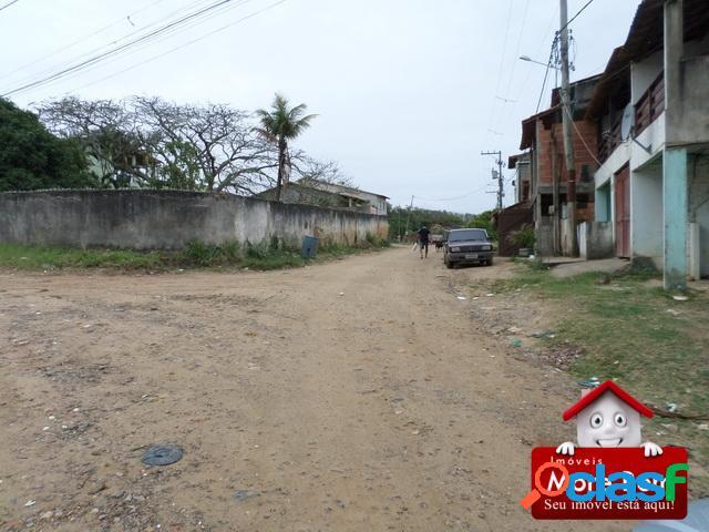Terreno 490 m² - são pedro da aldeia, rj