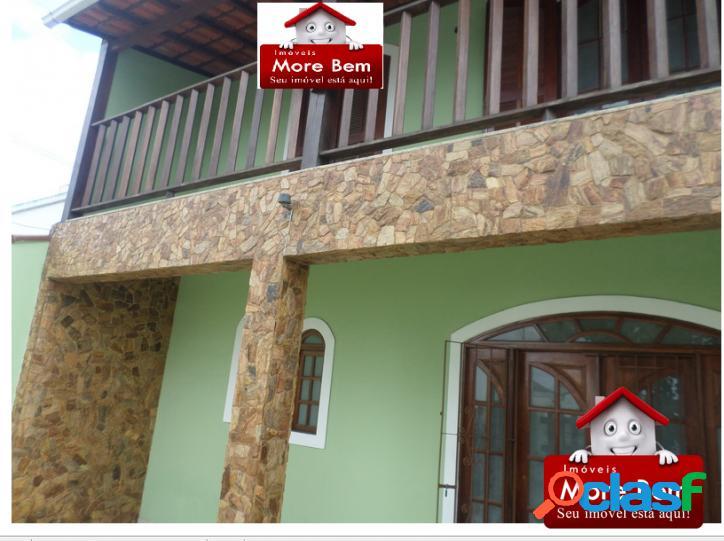 Casa 4 quartos, ótima localização, centro, s.p. da aldeia,rj