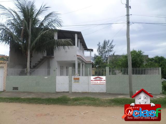 Casa duplex 2 quartos no vinhateiro - são pedro da aldeia/rj
