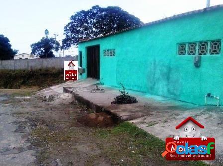 Casa com suíte e rgi no recanto do sol - são pedro da aldeia