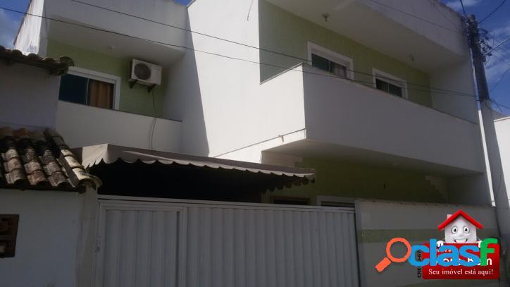 Excelente casa.4q, cond.fech., fluminense, s.p.da aldeia rj