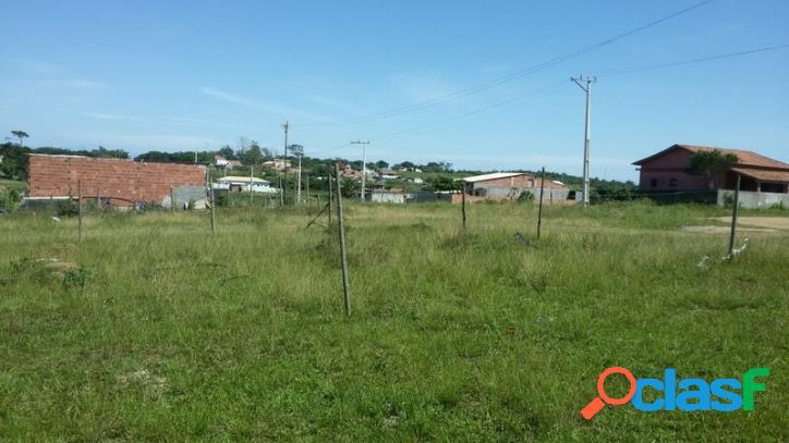Lote de terreno plano, 360m², s.p.da aldeia (rj)