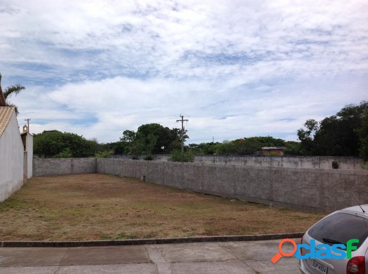 Terreno em Condomínio de alto padrão-São Pedro-RJ