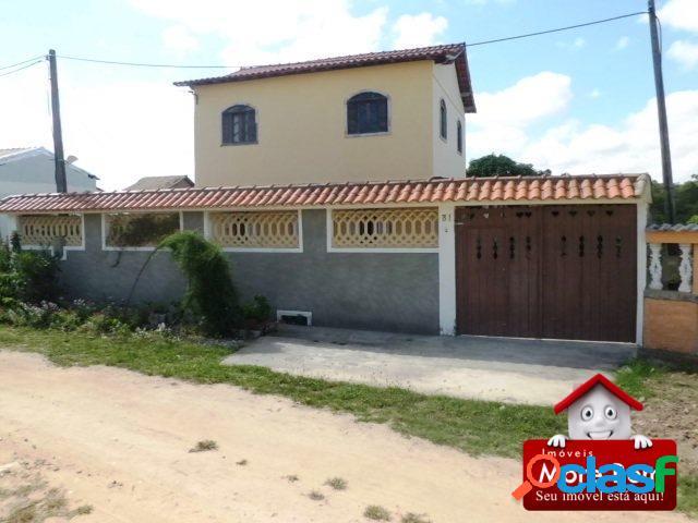 Casa duplex 03 q (suítes) + anexo, condomínio s.p. da aldeia
