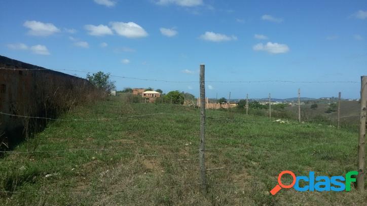 Terreno, plano, 430 m², flexeira, s.p.da aldeia, rj