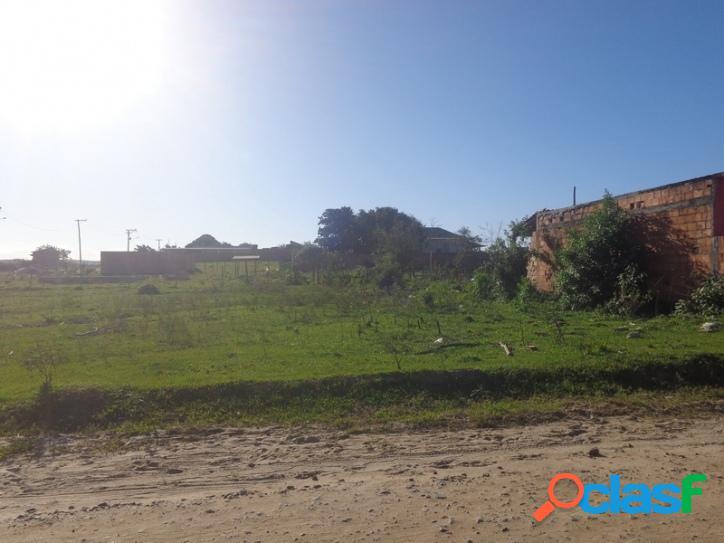 Lote de Terreno plano 660 m2 em Loteamento Iguaba Grande 1