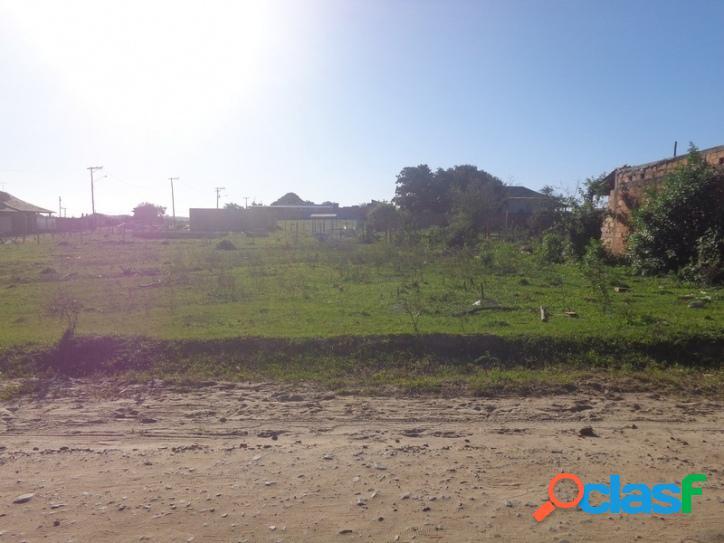 Lote de Terreno plano 660 m2 em Loteamento Iguaba Grande 2