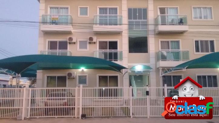 Apartamento novo a venda na nova são pedro.