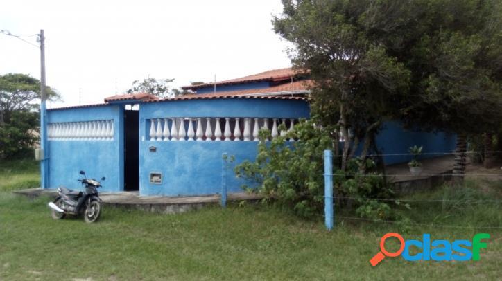 Casa 3 quartos, 1 suíte, 3 banheiros-s.p.aldeia-rj