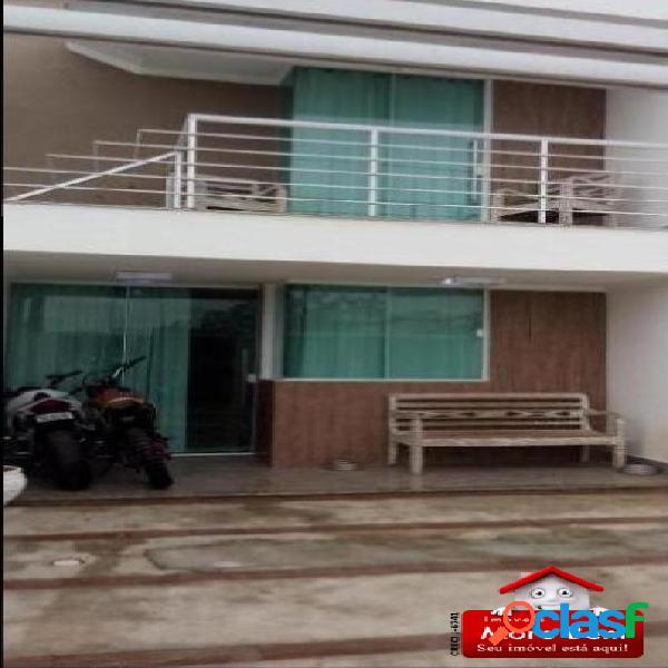 Casa 06 quartos em são pedro da aldeia-rj