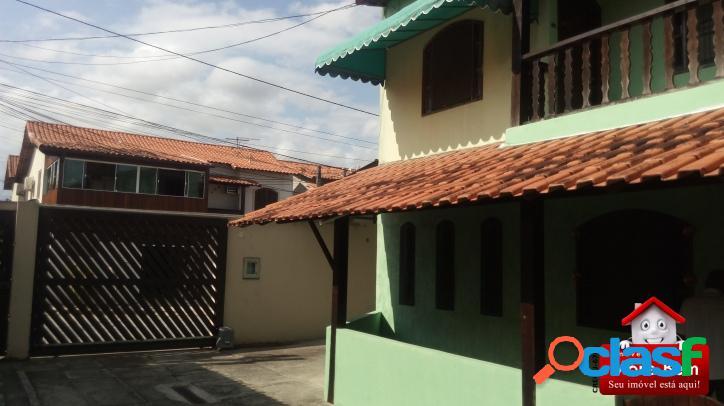 Casa duplex 3 quartos em são pedro da aldeia rj