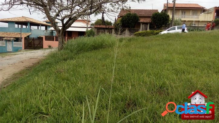 Terreno em condomínio são pedro da aldeia - rj