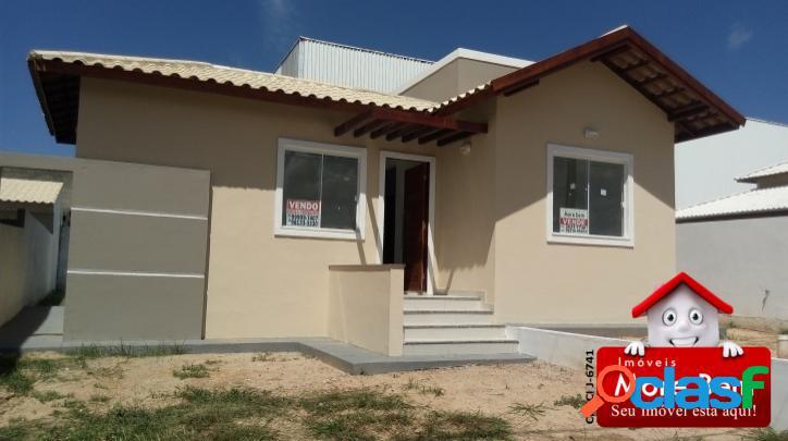 Casa 3 quartos, 1 suíte, 2 banheiros-quintal, em condomínio-
