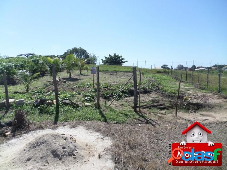 Ótimo terreno de 432 m² em são pedro da aldeia/rj