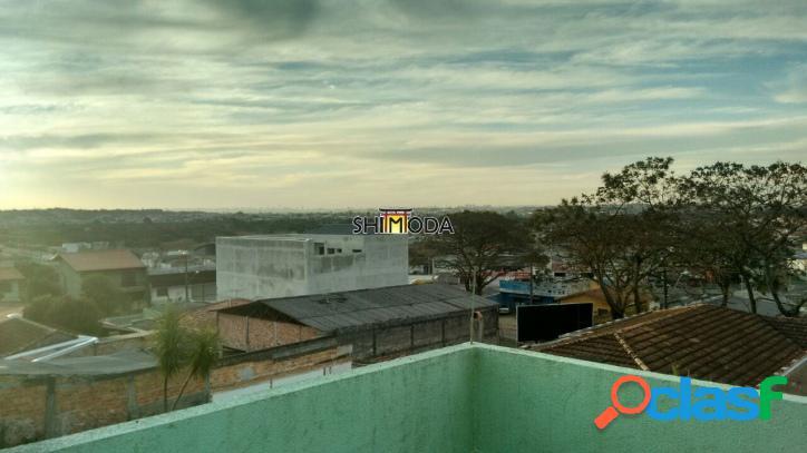 Terreno residencial ou comercial em sjp!