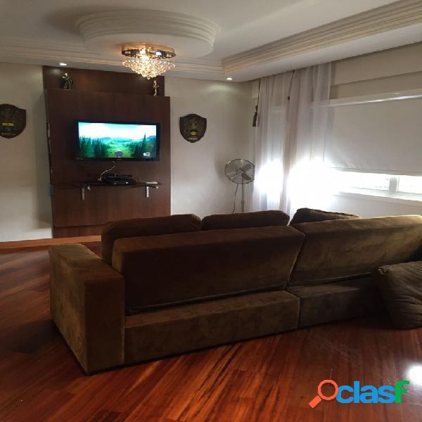 Lindo Apartamento em São José dos Pinhais 1