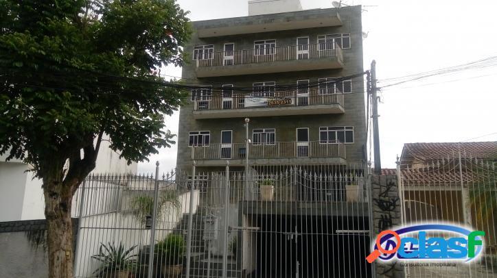 Apartamento com 2 quartos no Centro de Itaboraí