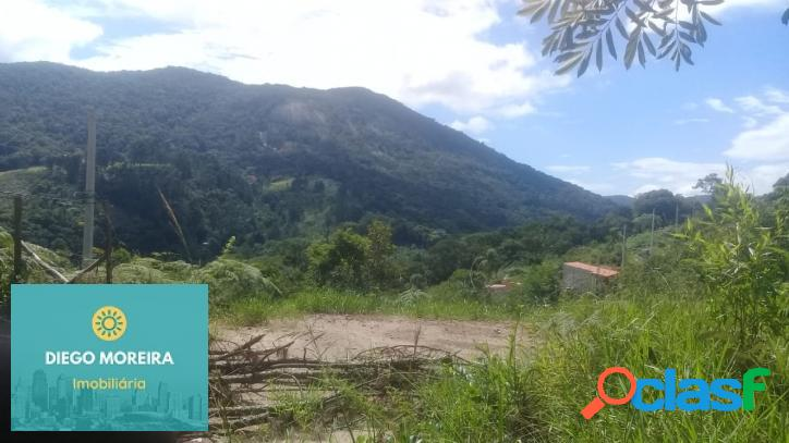 Terreno á venda em Terra Preta - Mairiporã, 2 Lotes com escritura. 1