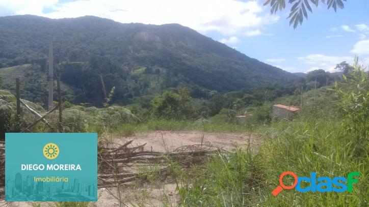 Terreno á venda em Terra Preta - Mairiporã, 2 Lotes com escritura. 2